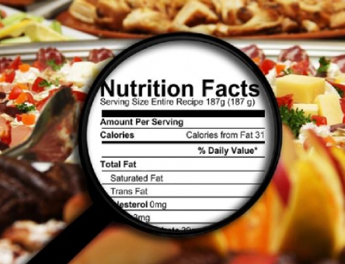 Getting Accurate Nutritional Facts: National Nutrition Month
