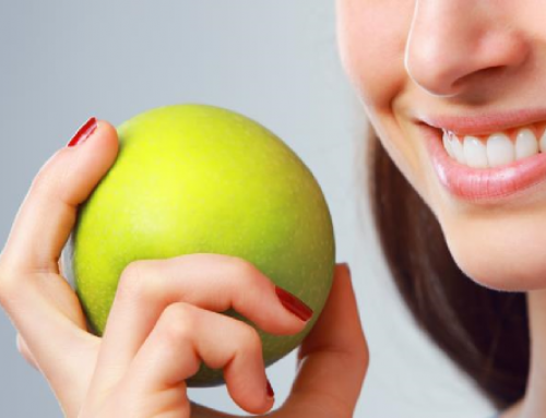 What Not To Eat For Healthy Teeth