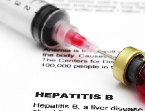 World Hepatitis Day: Our Spotlight on Hepatitis B