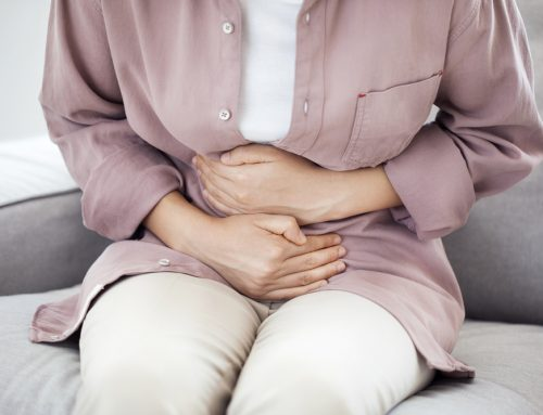 Understanding the Location and Symptoms of Crohn's Disease