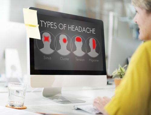 Migraine or cluster headache? Two questions to help you seek the right treatment