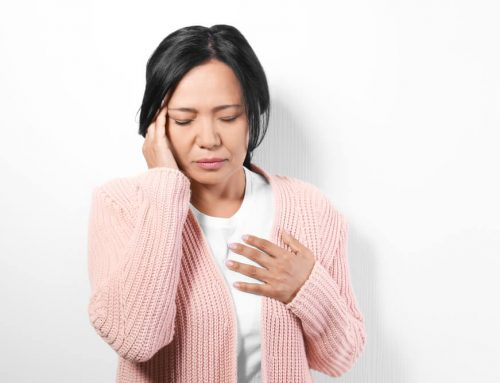 5 differences between migraine and stroke