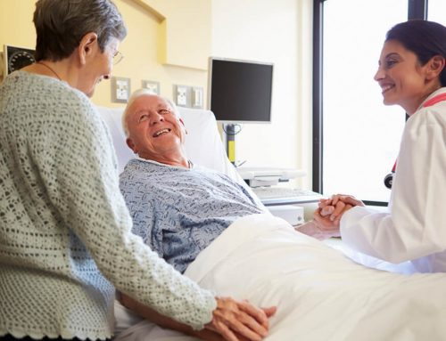 Patient-Centered Healthcare: Why it matters
